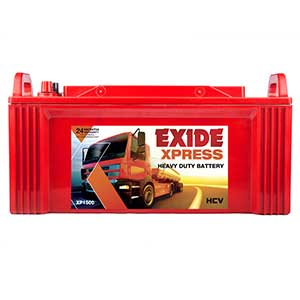 EXIDE XPRESS XP-1500 (150Ah) Battery