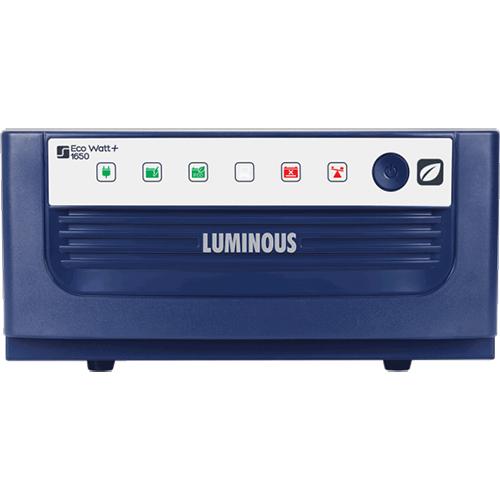 Luminous Eco Watt 1650 VA Home UPS