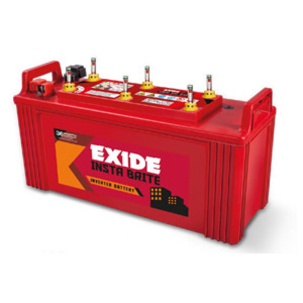 Exide INSTA BRITE IB 1500 (150Ah)