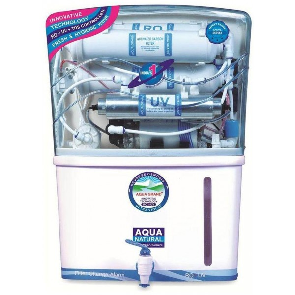 Aqua Fresh Water Purifier RO