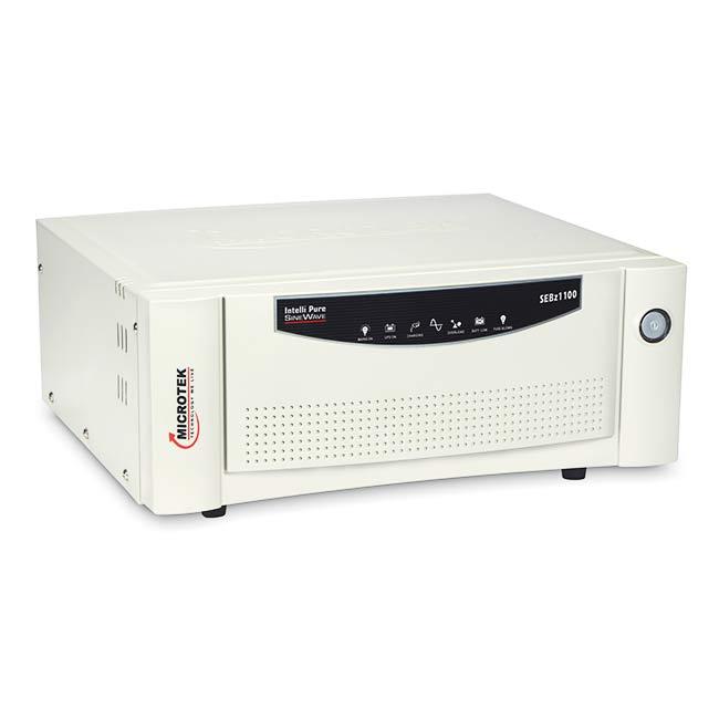 Microtek Inverter UPS SEB 1100VA