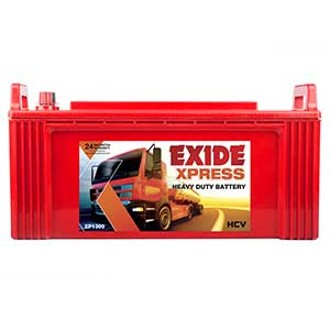 EXIDE XPRESS XP-1300 (130Ah) Battery