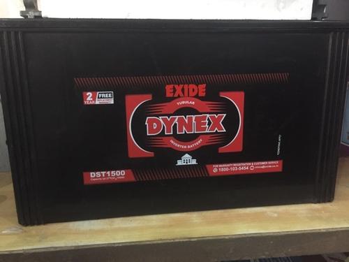Exide Dynex DST1500 (150AH)