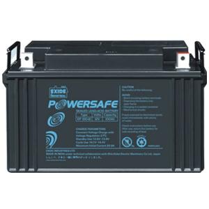 Exide SMF 12V 12Ah Battery