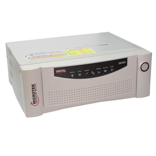 Microtek  Inverter UPS EB 700 VA
