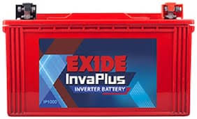 EXIDE INVA PLUS 1500 (150 ah)