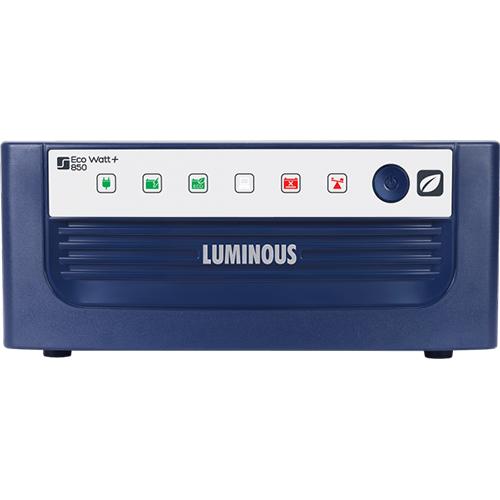 Luminous Eco Watt 850or865 Home UPS