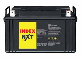 Exide Powersafe SMF 12v 26ah Battery